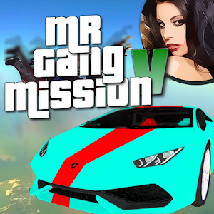 Mr Gangster Mission V