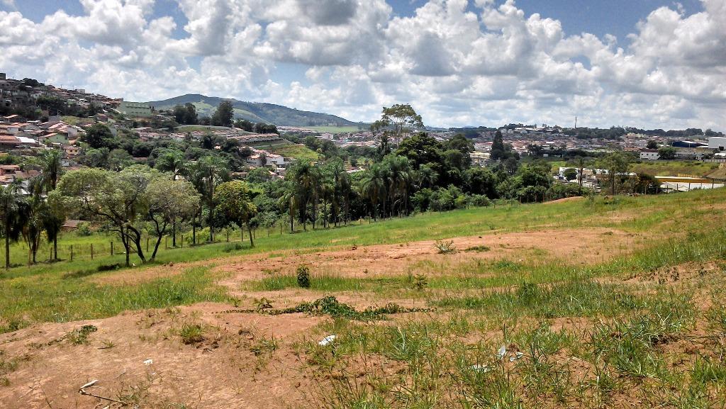 Área residencial para Empreendimento à venda, Uberaba, Bragança Paulista