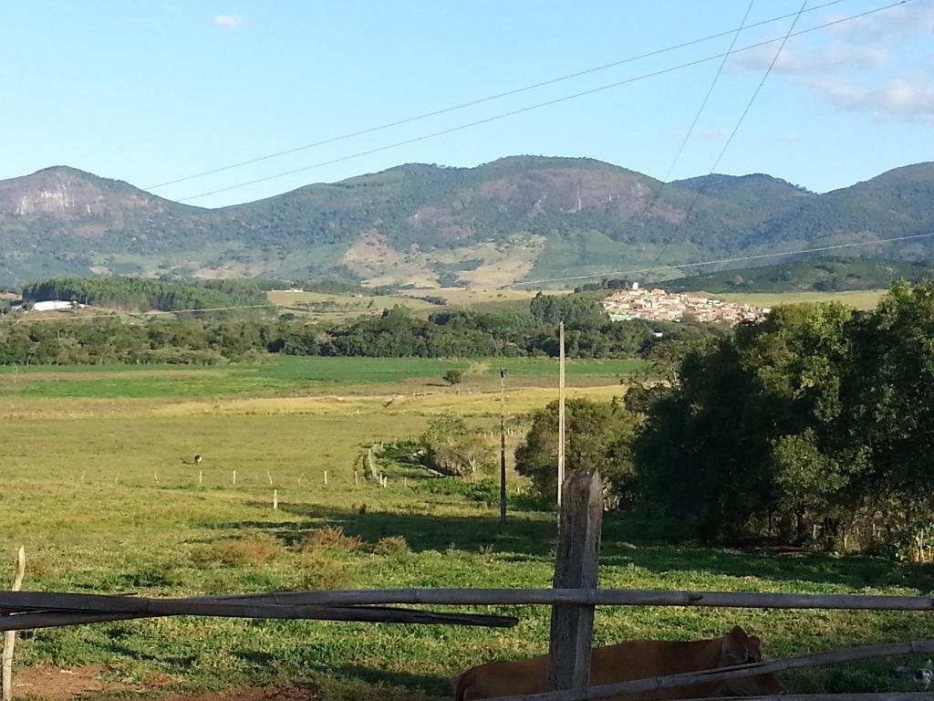 Fazenda rural à venda, Olímpio de Noronha MG