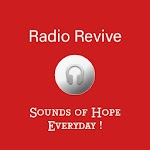 Radio Revive - Christian Radio APK Image