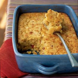 Corn Fritter Casserole Recipes