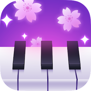 Anime Tiles: Piano Music For PC / Windows 7/8/10 / Mac – Free Download