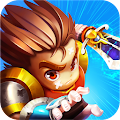 Game Soul Warrior – Sidescrolling Adventure Quest apk for kindle fire