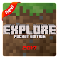 Game Explore Craft World APK for Kindle