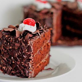 by Yuliani Liputo - Food & Drink Candy & Dessert