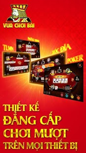 Download Vua Choi Bai – Danh Bai Online APK for Android Kitkat