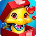 APK Game Dragon City for iOS