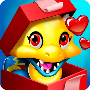 Dragon City for PC-Windows 7,8,10 and Mac