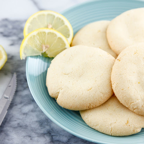 Cookie recipes using butter flavored crisco