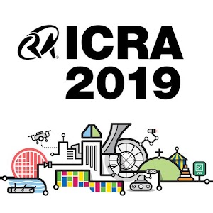ICRA2019 For PC / Windows 7/8/10 / Mac – Free Download