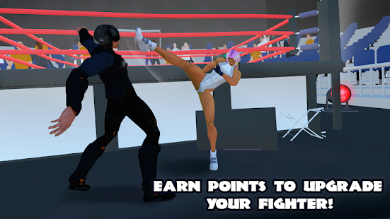 Game Wrestling Fighting Revolution APK for Windows Phone
