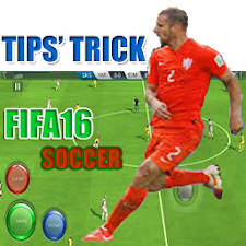 Guide NEW FIFA16 SOCCER
