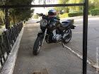 продам мотоцикл в ПМР Honda CB 500