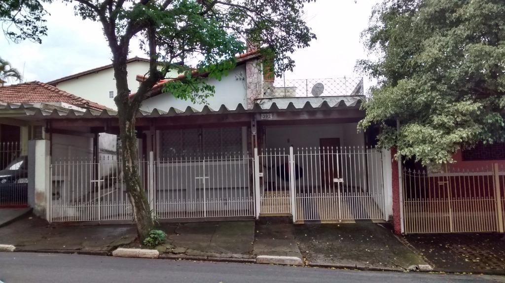 Casa residencial à venda, Vila São Silvestre (Zona Leste), São Paulo.