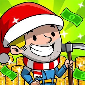 Ore tycoon-idle Mining game For PC / Windows 7/8/10 / Mac – Free Download