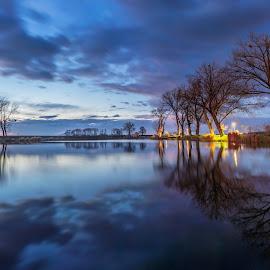 by Nenad Milic - Landscapes Sunsets & Sunrises