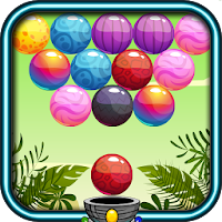 Jungle Bubble Shooter For PC (Windows And Mac)
