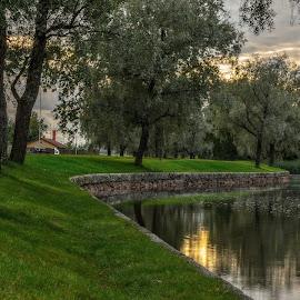 by Bojan Bilas - Landscapes Travel