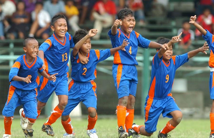 by Angger Bondan - Sports & Fitness Soccer/Association football