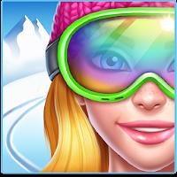 Ski Girl Superstar  Winter Sports amp Fashion Game on PC / Windows 7.8.10 & MAC