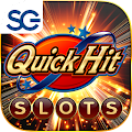 Game Quick Hit™ Free Casino Slots APK for Kindle