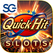 Quick Hit&#8482 Casino Slots Free
