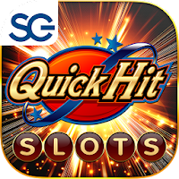 Quick Hit™ Casino Slots Free For PC (Windows And Mac)