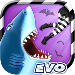 Hungry Shark Evolution For PC (Windows & MAC)