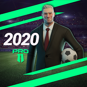 Pro 11 - Football Management Game For PC / Windows 7/8/10 / Mac – Free Download