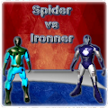 APK App Spider Vs ironner! for iOS