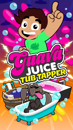 Guava Juice: Tub Tapper For PC