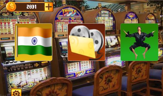 Casino south progressive casino slots