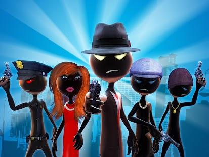 Game Shadow Mafia Gangster Fight APK for Windows Phone