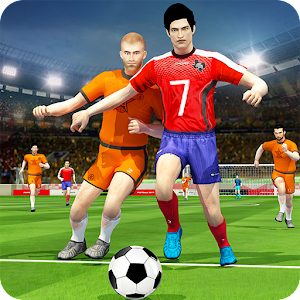 Soccer League Evolution 2019: Play Live Score Game For PC / Windows 7/8/10 / Mac – Free Download