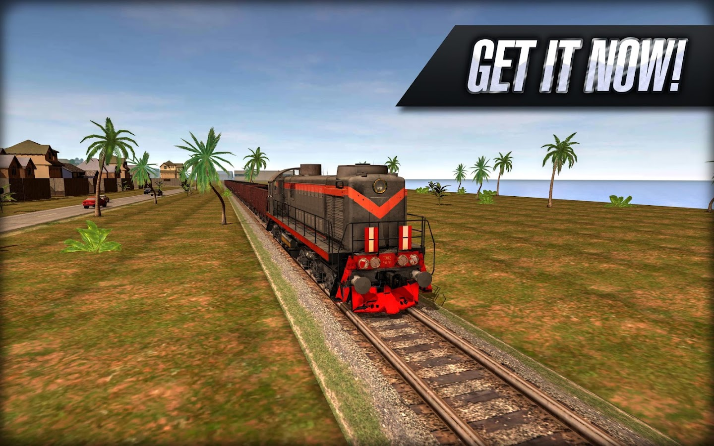 Train Driver 15 Screenshot 4