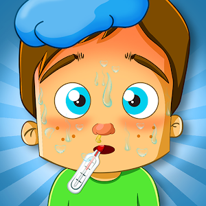 Flu Doctor Kids Emergency