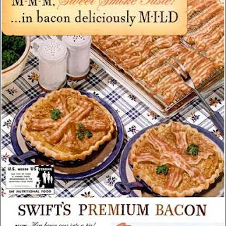 Bacon Pie Crust Recipes