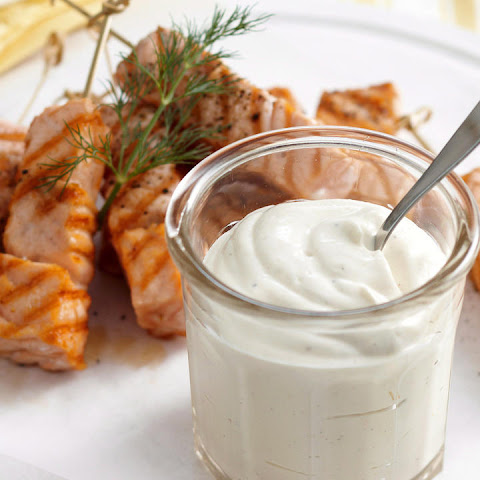 Egg-free Mayonnaise