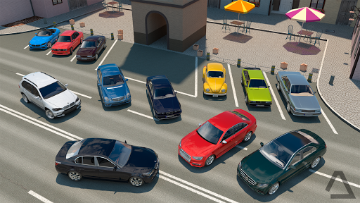 Driving Zone: Germany For PC