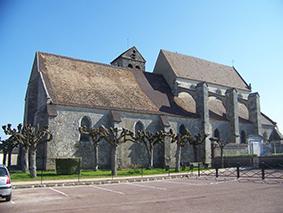 photo de Saint Aubin