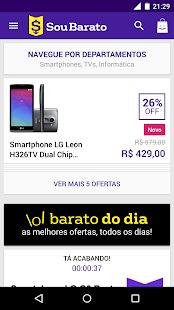 App Sou Barato APK for Kindle