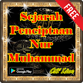 Sejarah Penciptaan Nur Muhammad Lengkap