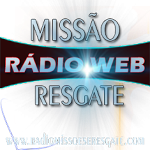 Web Rádio Missões e Regaste for PC-Windows 7,8,10 and Mac