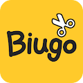 Biugo— Editor Video Efek Ajaib APK