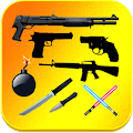 Ultimate Weapon Simulator APK for Ubuntu