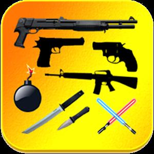 Ultimate Weapon Simulator For PC (Windows & MAC)