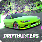 Free Drift Hunters APK for Windows 8