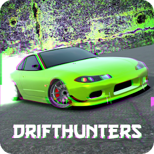 Drift Hunters Icon