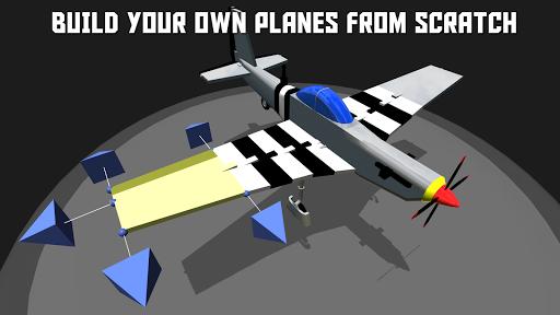 SimplePlanes - screenshot