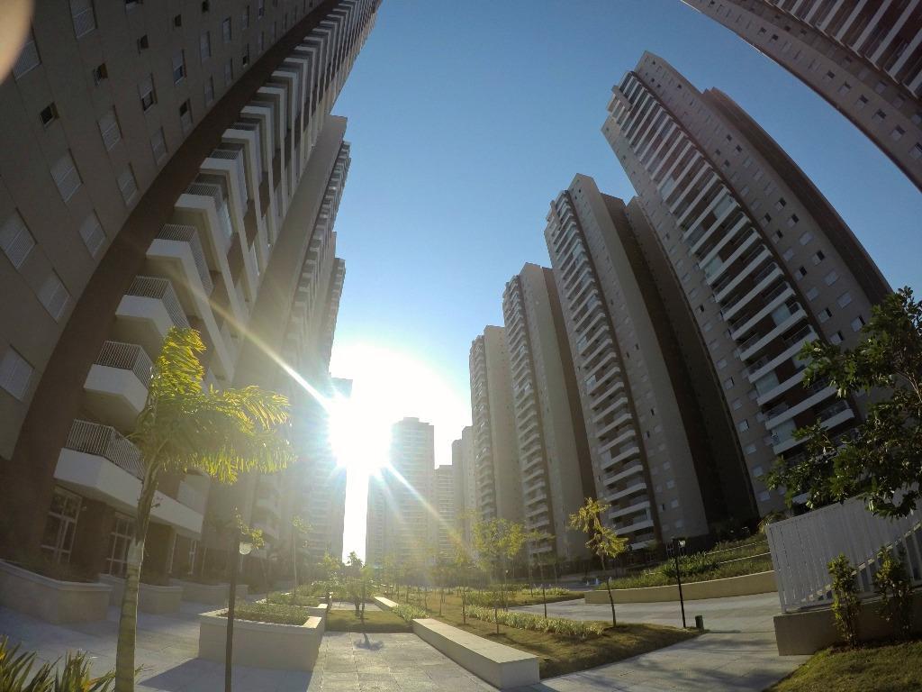 Apartamento à Venda - Jardim das Indústrias